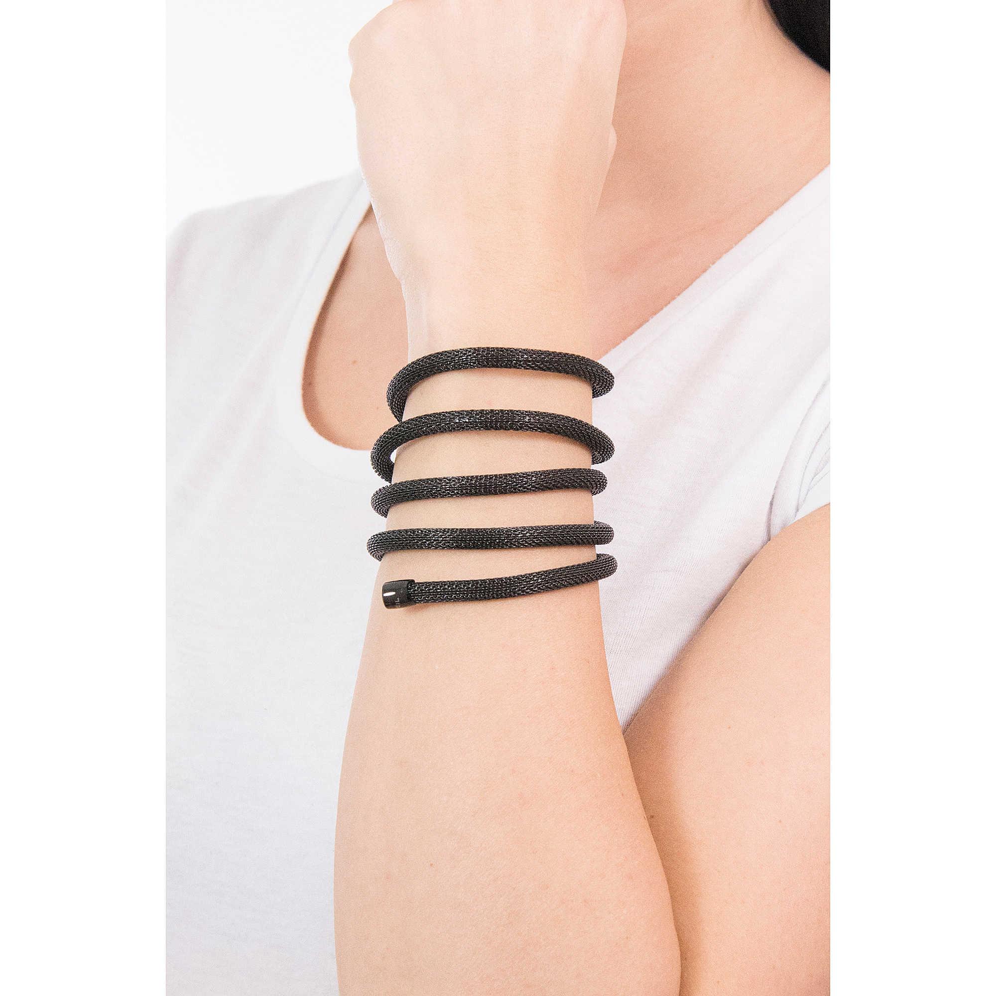 codici promozionali acquista per il meglio sconto più basso necklace woman jewellery Breil New Snake TJ2717 necklaces Breil