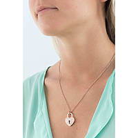 necklace woman jewellery Brosway Private BPV09