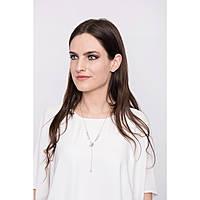 necklace woman jewellery Comete Farfalle GLA 139