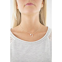 necklace woman jewellery Emporio Armani EG3313221