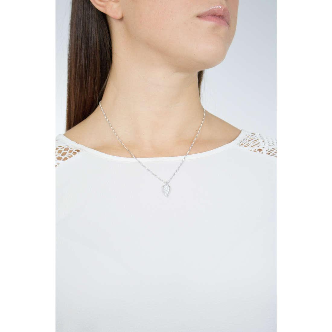 Giannotti necklaces Angeli woman GIANNOTTIGIA310 photo wearing