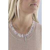 necklace woman jewellery GioiaPura GPSRSCL0622