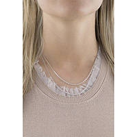 necklace woman jewellery GioiaPura GPSRSCL0741