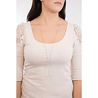 necklace woman jewellery GioiaPura SXN1502907-2214