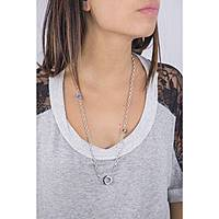 necklace woman jewellery Liujo Illumina LJ964