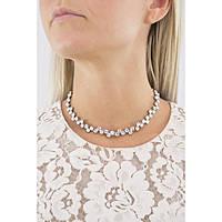 necklace woman jewellery Luca Barra LBCK731