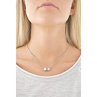 necklace woman jewellery Morellato Drops SCZ543