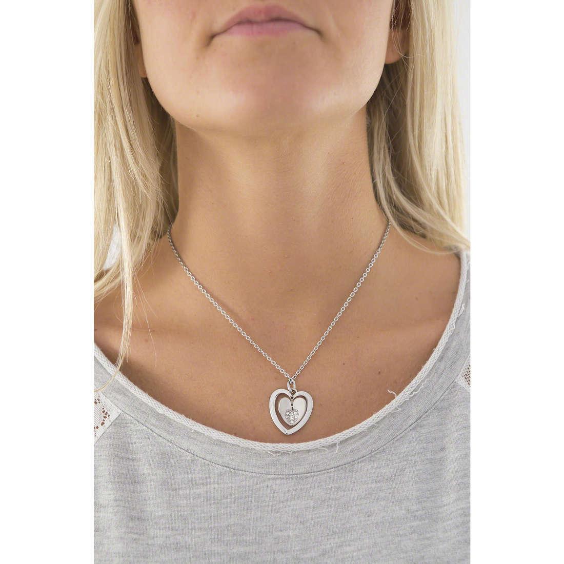 Morellato necklaces Sogno woman SUI01 indosso