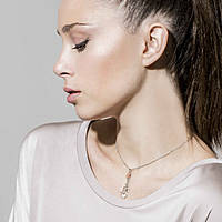 necklace woman jewellery Nomination Adorable 024458/033