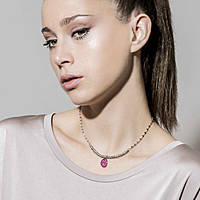 necklace woman jewellery Nomination Allure 131143/063