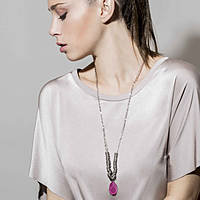 necklace woman jewellery Nomination Allure 131146/011