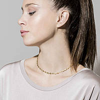 necklace woman jewellery Nomination Armonie 146903/011