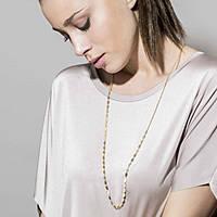 necklace woman jewellery Nomination Armonie 146905/010