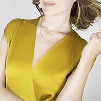 necklace woman jewellery Nomination Bella 142658/011