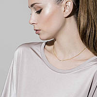 necklace woman jewellery Nomination Bella 142684/009