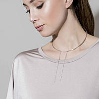 necklace woman jewellery Nomination Bella 142686/005