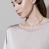 necklace woman jewellery Nomination Bella 142686/005