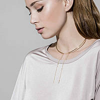 necklace woman jewellery Nomination Bella 142686/007