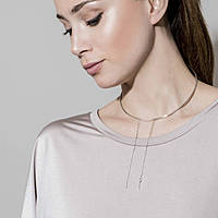 necklace woman jewellery Nomination Bella 142686/008