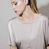 necklace woman jewellery Nomination Bella 146606/014