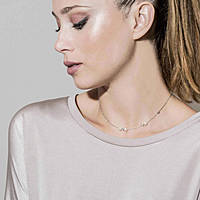 necklace woman jewellery Nomination Bella 146607/013