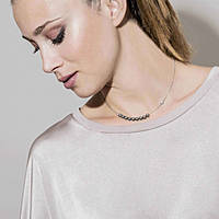 necklace woman jewellery Nomination Bella 146608/013
