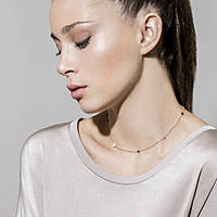 necklace woman jewellery Nomination Gioie 146203/020