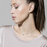 necklace woman jewellery Nomination Gioie 146221/009