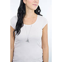 necklace woman jewellery Nomination Messaggiamo 027450/002