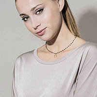 necklace woman jewellery Nomination Mon Amour 027217/024