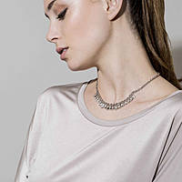 necklace woman jewellery Nomination Rock In Love 131808/010