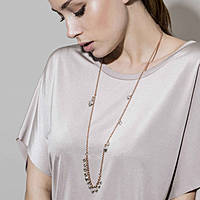 necklace woman jewellery Nomination Rock In Love 131810/011