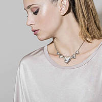 necklace woman jewellery Nomination Rock In Love 131831/008