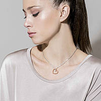 necklace woman jewellery Nomination Rock In Love 131845/011