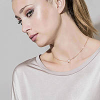 necklace woman jewellery Nomination Stella 146708/010