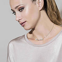 necklace woman jewellery Nomination Stella 146710/010