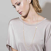 necklace woman jewellery Nomination Stella 146713/010