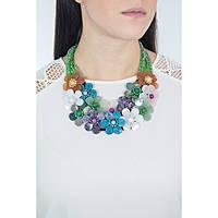 necklace woman jewellery Ottaviani 500106C