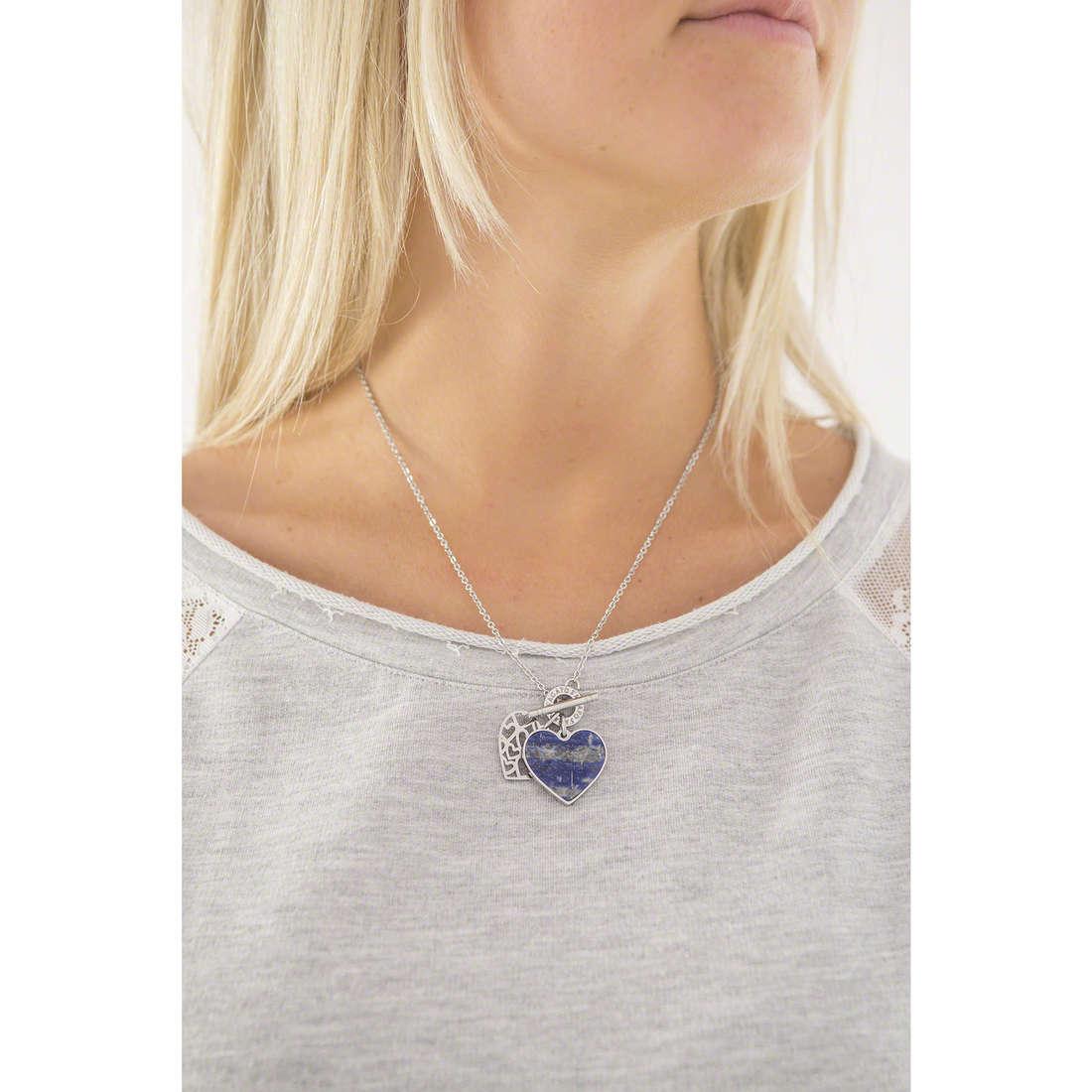 Sagapò necklaces Candy woman SCD06 indosso
