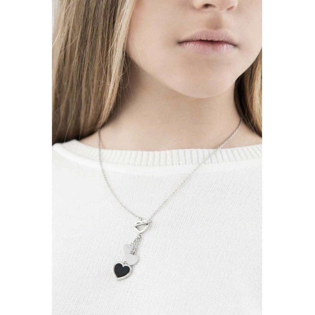 Sagapò necklaces Casablanca woman SCS03 indosso