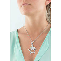 necklace woman jewellery Sagapò Moonlight SML04