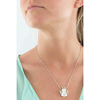 necklace woman jewellery Sagapò Angels SNG02