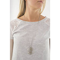 necklace woman jewellery Sagapò FLOWER SFL02