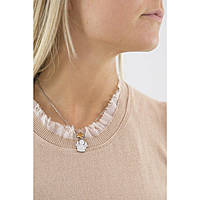 necklace woman jewellery Sector Family & Friends SACG33