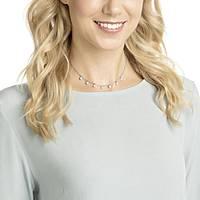 necklace woman jewellery Swarovski Attract 5367966