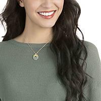 necklace woman jewellery Swarovski Circle 5349192