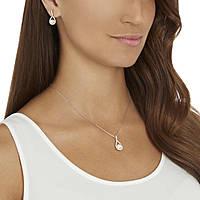 necklace woman jewellery Swarovski Enlace 5197607
