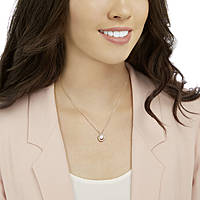 necklace woman jewellery Swarovski Generation 5289025