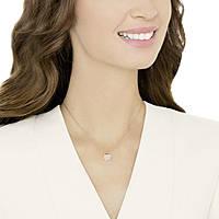 necklace woman jewellery Swarovski Ginger 5265913
