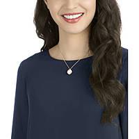 necklace woman jewellery Swarovski Heap 5358827